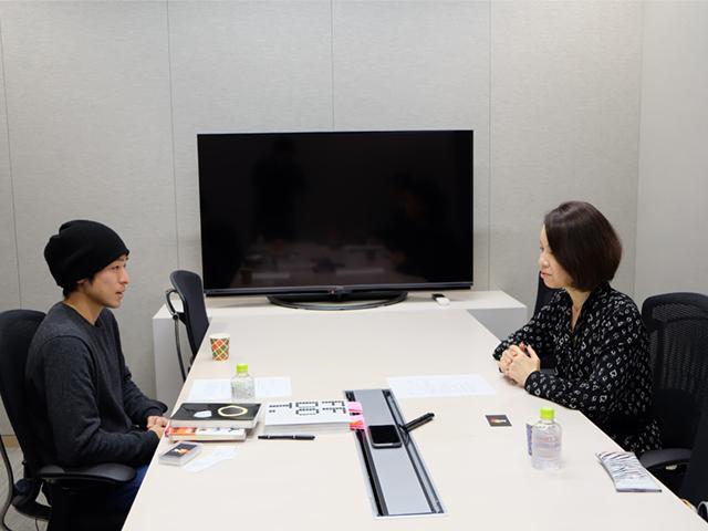 第一弾! スクウェア・エニックス 渋谷員子×ピクセルアーティスト Zennyan ドット絵対談 第四回