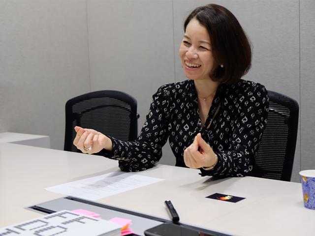 第一弾! スクウェア・エニックス 渋谷員子×ピクセルアーティスト Zennyan ドット絵対談 第二回